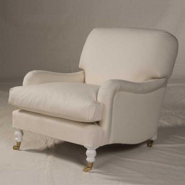 Small Sherlock Armchair